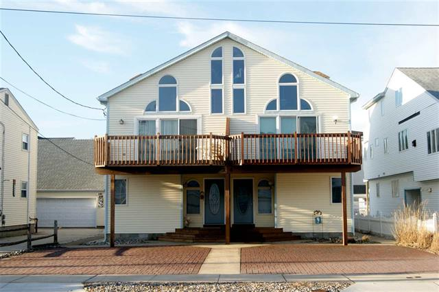 36-81st Street, East Unit, Sea Isle City, NJ