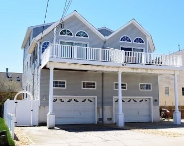 142-40th Street, East Unit, Sea Isle City, NJ