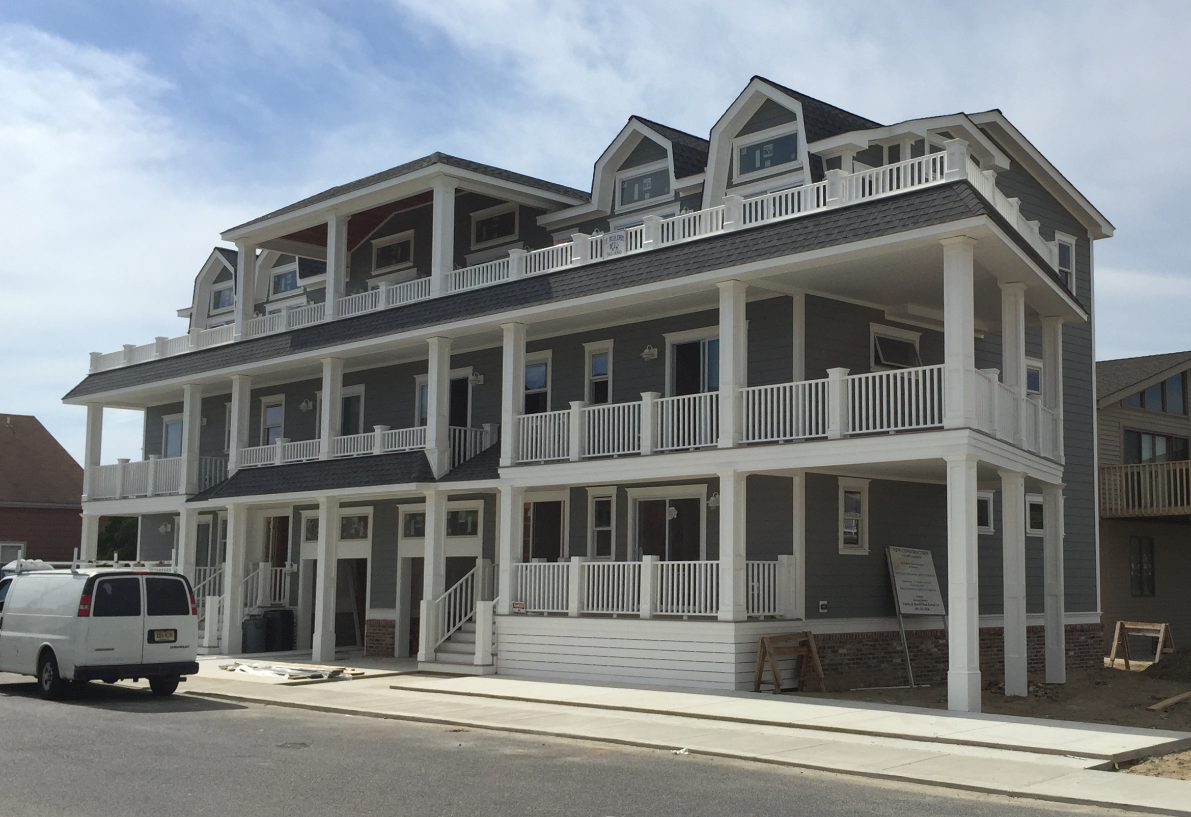 6400 Pleasure Ave., North, Sea Isle City, NJ