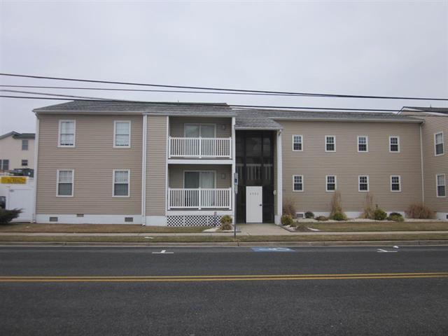 4900 Landis Ave., #203, Sea Isle City, NJ