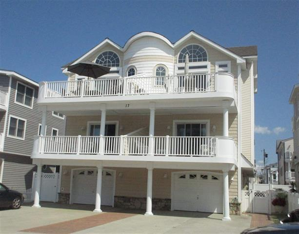 17-75th Street, East Unit, Sea Isle City, NJ