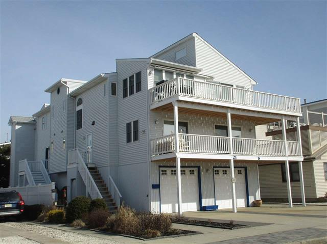 21-83rd St., South, Sea Isle City, NJ