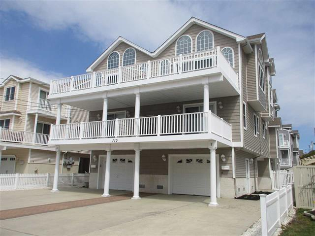 113-57th St., East Unit, Sea Isle City, NJ