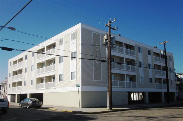 26-42nd Street, #206, Sea Isle City, NJ