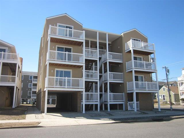34-35th Street, Unit 1E, Sea Isle City, NJ