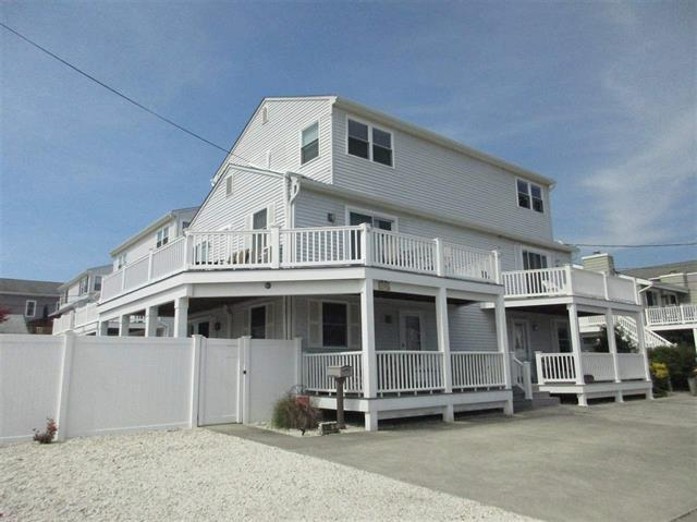 8100 Landis Avenue, East Unit, Sea Isle City, NJ