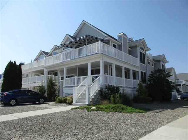 7001 Landis Avenue, North Unit, Sea Isle City, NJ