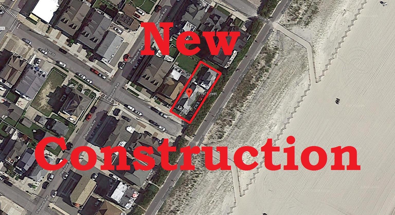 11-51st Street, North Unit, Sea Isle City, NJ