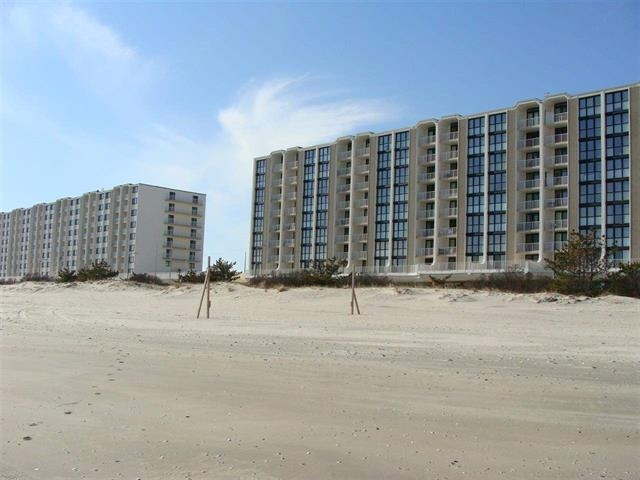 3500 Boardwalk Unit #721, Sea Isle City, NJ