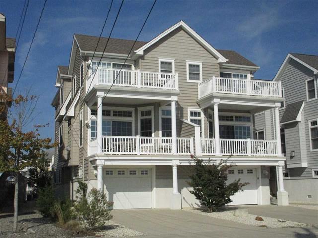 217-59th Street, West Unit, Sea Isle City, NJ