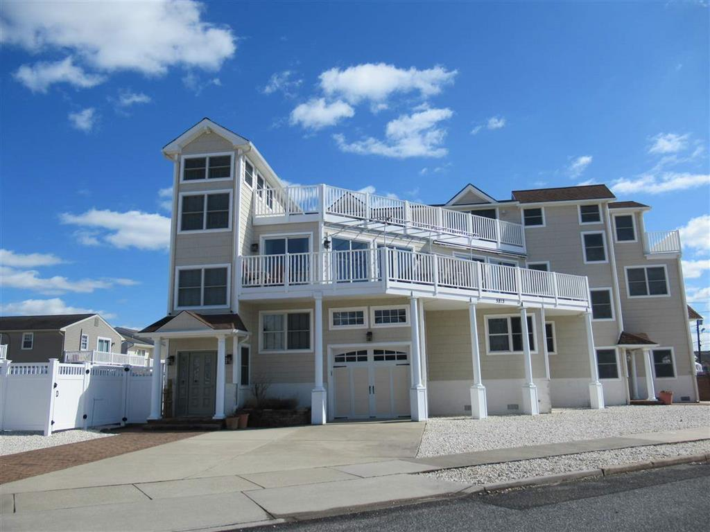 5813 Sounds Avenue, Sea Isle City, NJ