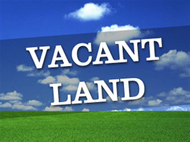 132 Route 50 - Vacant Lot, Ocean View, NJ